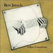 Click here for more info about 'Bert Jansch - A Rare Conundrum'