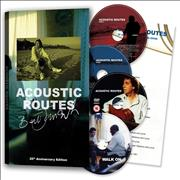 Click here for more info about 'Bert Jansch - Acoustic Routes'