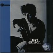 Click here for more info about 'Bert Jansch - Bert Jansch - Sealed'