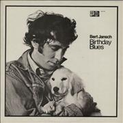 Click here for more info about 'Bert Jansch - Birthday Blues - 2nd'