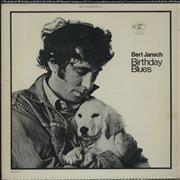 Click here for more info about 'Bert Jansch - Birthday Blues'