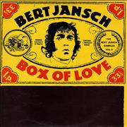 Click here for more info about 'Bert Jansch - Box Of Love'