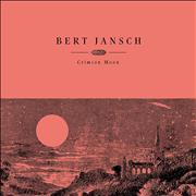 Click here for more info about 'Bert Jansch - Crimson Moon - 20th Anniversary Crimson Vinyl - Sealed'