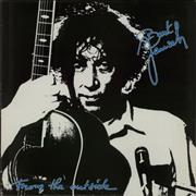 Click here for more info about 'Bert Jansch - From The Outside'