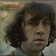Click here for more info about 'Bert Jansch - Jack Orion'