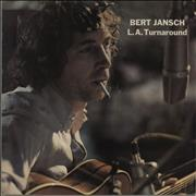 Click here for more info about 'Bert Jansch - L.A. Turnaround'