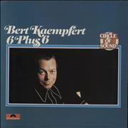 Click here for more info about 'Bert Kaempfert - 6 Plus 6'