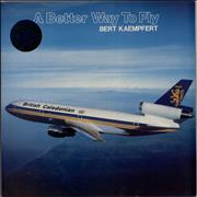 Click here for more info about 'Bert Kaempfert - A Better Way To Fly'