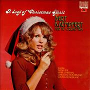 Click here for more info about 'Bert Kaempfert - A Drop Of Christmas Spirit'