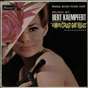Click here for more info about 'Bert Kaempfert - A Man Could Get Killed'