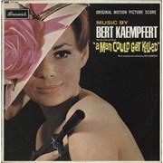 Click here for more info about 'Bert Kaempfert - A Man Could Get Killed'