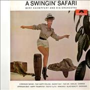 Click here for more info about 'Bert Kaempfert - A Swingin' Safari - 2nd'