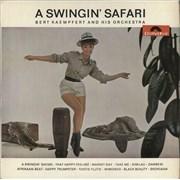 Click here for more info about 'Bert Kaempfert - A Swingin' Safari'
