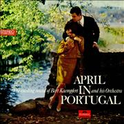 Click here for more info about 'Bert Kaempfert - April In Portugal'