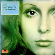 Click here for more info about 'Bert Kaempfert - Bert Kaempfert's Wonderland'