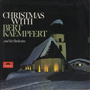 Click here for more info about 'Bert Kaempfert - Christmas With Bert Kaempfert'
