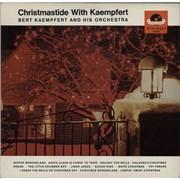 Click here for more info about 'Bert Kaempfert - Christmastide With Kaempfert'