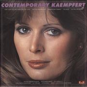 Click here for more info about 'Bert Kaempfert - Contemporary Kaempfert'