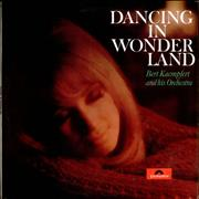 Click here for more info about 'Bert Kaempfert - Dancing In Wonderland'