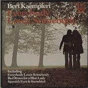 Click here for more info about 'Bert Kaempfert - Everybody Loves Somebody'