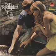 Click here for more info about 'Bert Kaempfert - Free And Easy'
