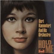 Click here for more info about 'Bert Kaempfert - Hold Me'