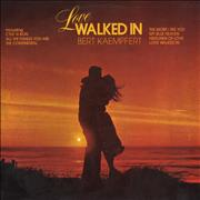 Click here for more info about 'Bert Kaempfert - Love Walked In'