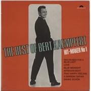 Click here for more info about 'Bert Kaempfert - The Best Of Bert Kaempfert: Hit-Maker No. 1 - 2nd'