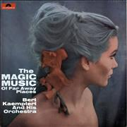Click here for more info about 'Bert Kaempfert - The Magic Music Of Far Away Places'