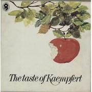 Click here for more info about 'Bert Kaempfert - The Taste Of Kaempfert'