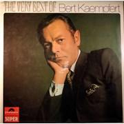 Click here for more info about 'Bert Kaempfert - The Very Best Of Bert Kaempfert'