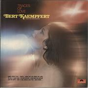 Click here for more info about 'Bert Kaempfert - Traces Of Love'