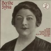 Click here for more info about 'Berthe Sylva'