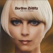 Click here for more info about 'Bertine Zetlitz - Fake Your Beauty'