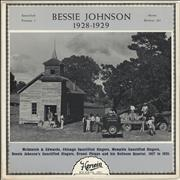 Click here for more info about 'Bessie Johnson - 1928-1929 - Sanctified Volume 1'