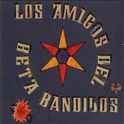 Click here for more info about 'The Beta Band - Los Amigos Del Beta Bandidos'