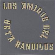 Click here for more info about 'The Beta Band - Los Amigos Del'