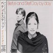 Click here for more info about 'Bet.e & Stef - Day By Day'