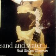 Click here for more info about 'Beth Nielsen Chapman - Sand And Water'