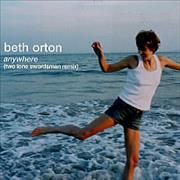 Click here for more info about 'Beth Orton - Anywhere'