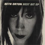 Click here for more info about 'Beth Orton - Best Bit EP'