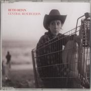 Click here for more info about 'Beth Orton - Central Reservation - CD2'