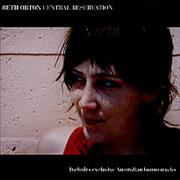 Click here for more info about 'Beth Orton - Central Reservation'