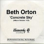Click here for more info about 'Beth Orton - Concrete Sky'