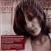Click here for more info about 'Beth Orton - Pass In Time - The Definitive Collection'