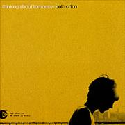 Click here for more info about 'Beth Orton - Thinking About Tomorrow'