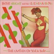 Click here for more info about 'Bette Bright - The Captain Of Your Ship'