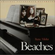 Click here for more info about 'Beaches - Original Soundtrack Recording'