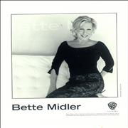 Click here for more info about 'Bette'