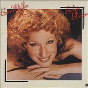 Click here for more info about 'Bette Midler - Broken Blossom'